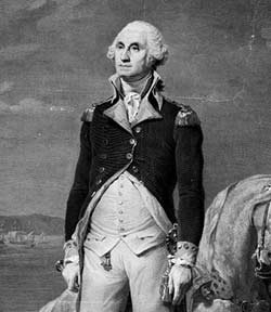 the life and career of george washington A younger son in a family of the landed gentry, washington appeared destined by birth and education to a career as farmer and land surveyor but the death of his older brother in 1752 abruptly changed his life.